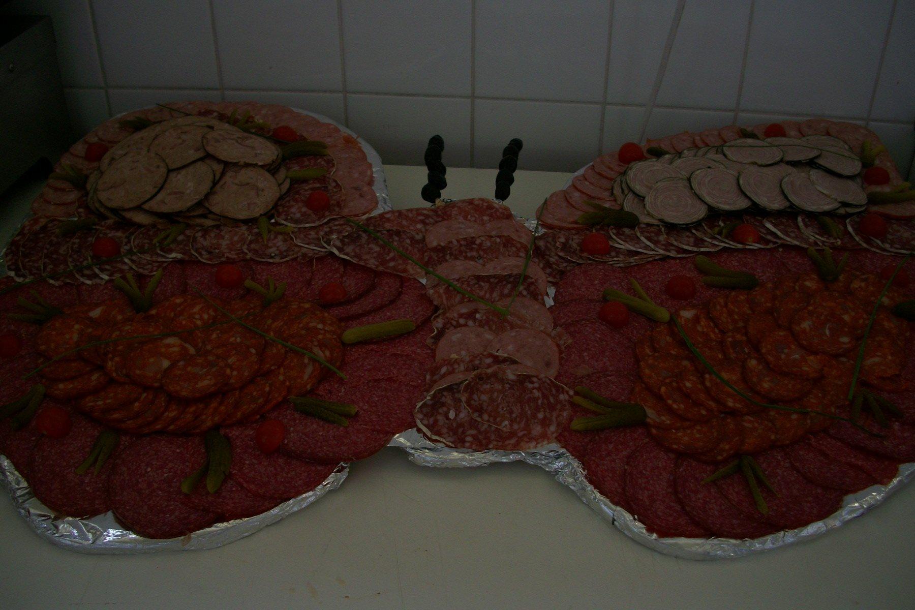 La cuisine de christine buffet for La cuisine de christine