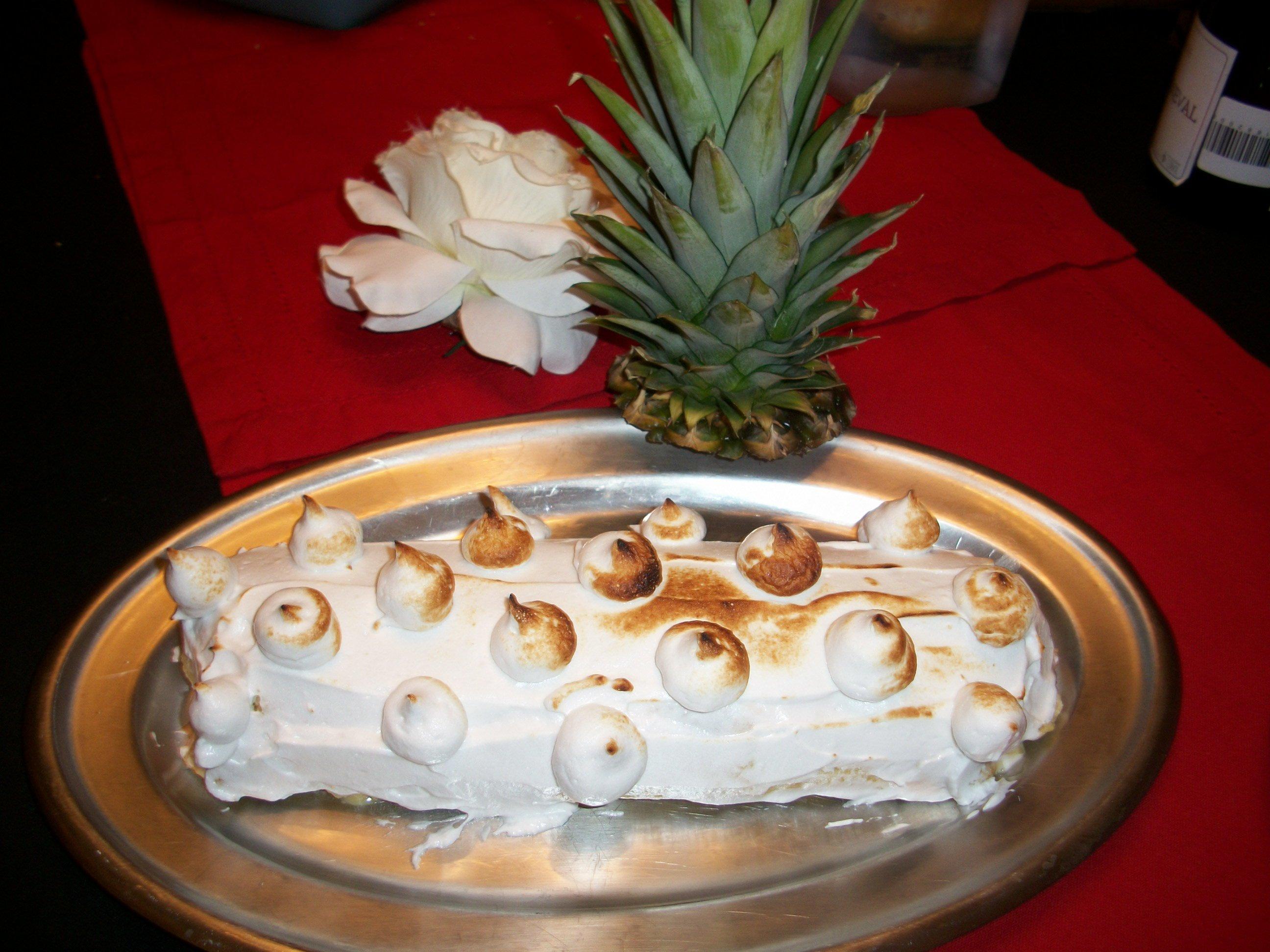 La cuisine de christine un dessert traditionel pour noel for La cuisine de christine