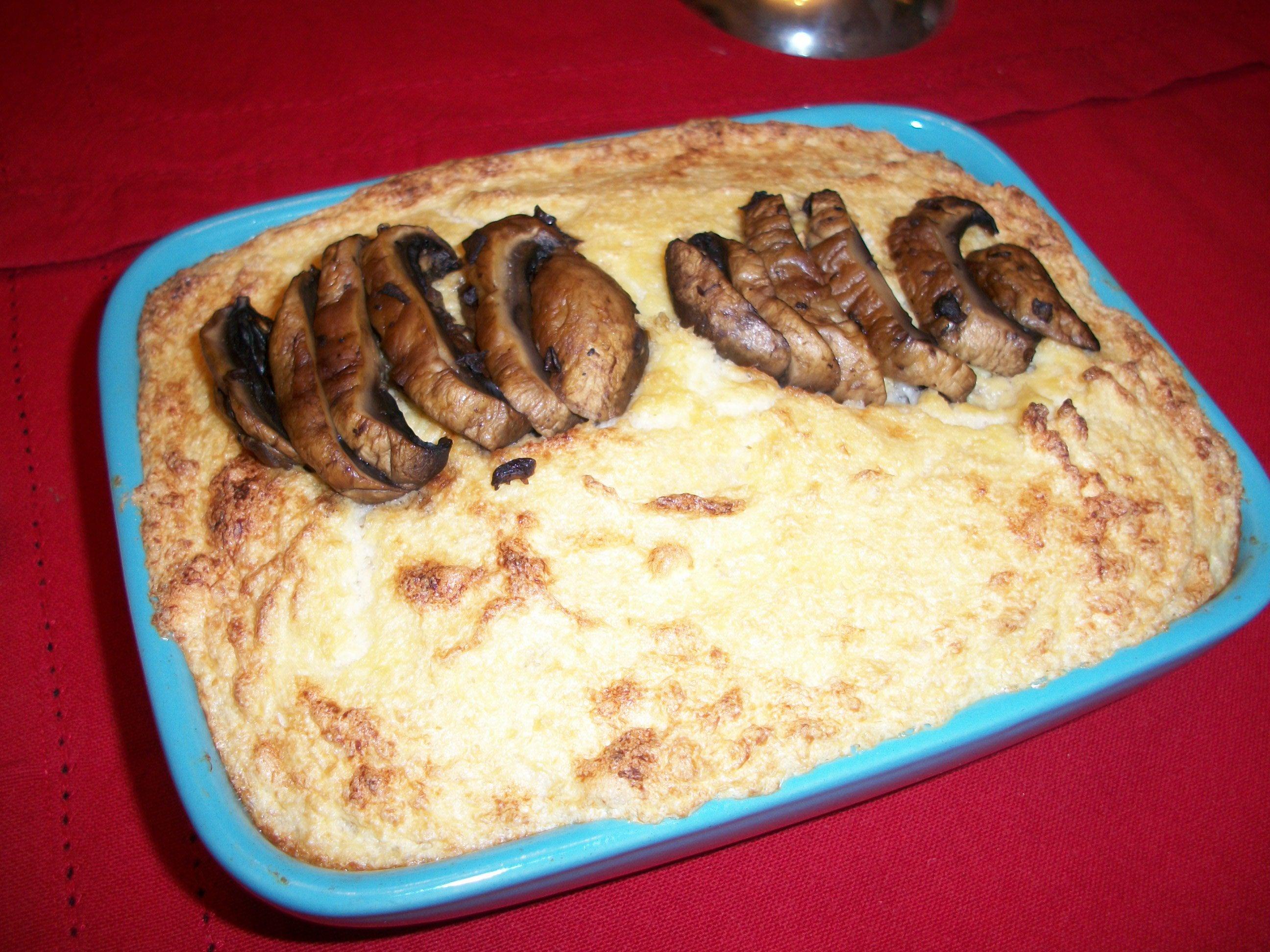 La cuisine de christine legume en accompagnement pour noel - Accompagnement repas de noel ...